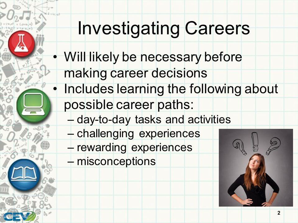 Investigating Careers – Mr  Alfonso Munoz – Moises Vela Middle School
