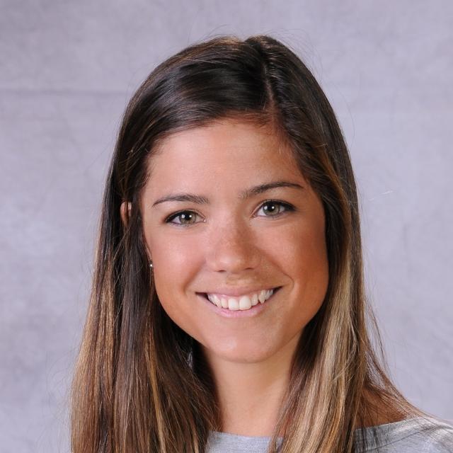 Caroline Parker's Profile Photo