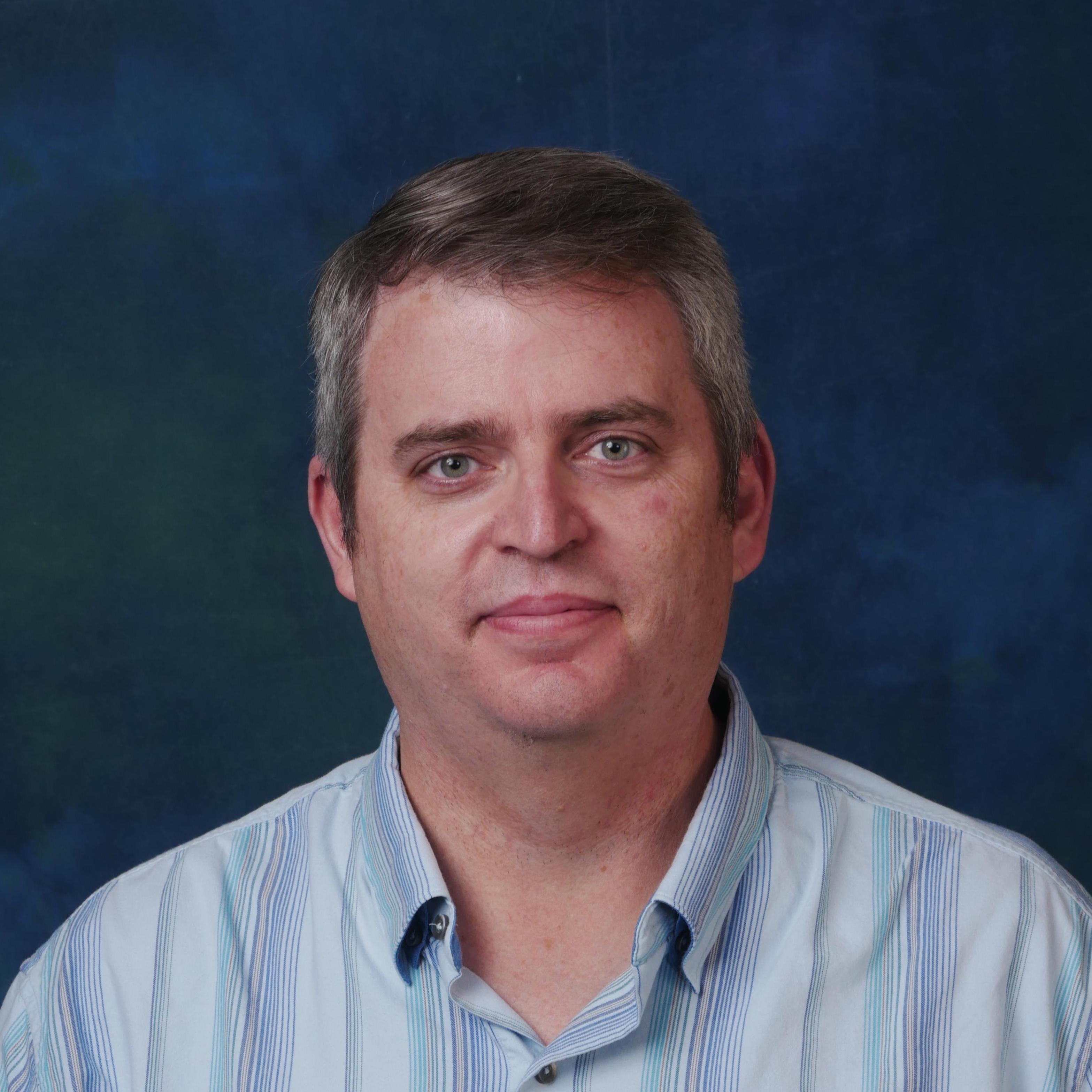 Jamie Sellers's Profile Photo