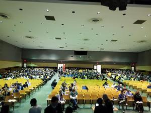 North Bergen High School Academic Decathlon