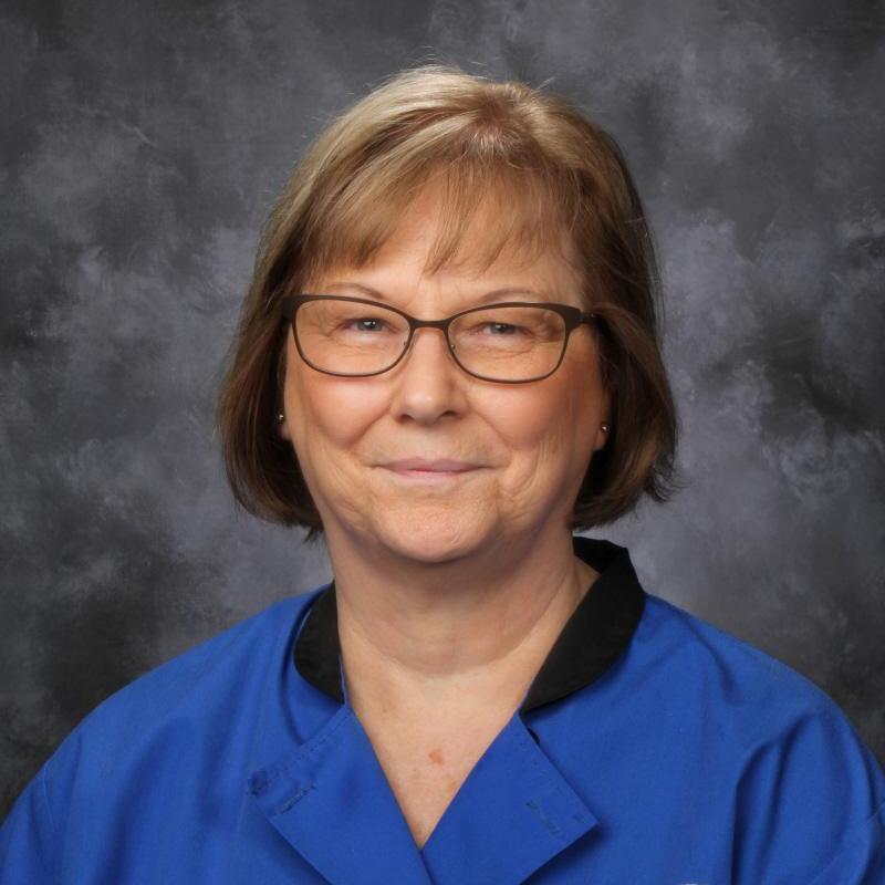 Mary Zirschky's Profile Photo
