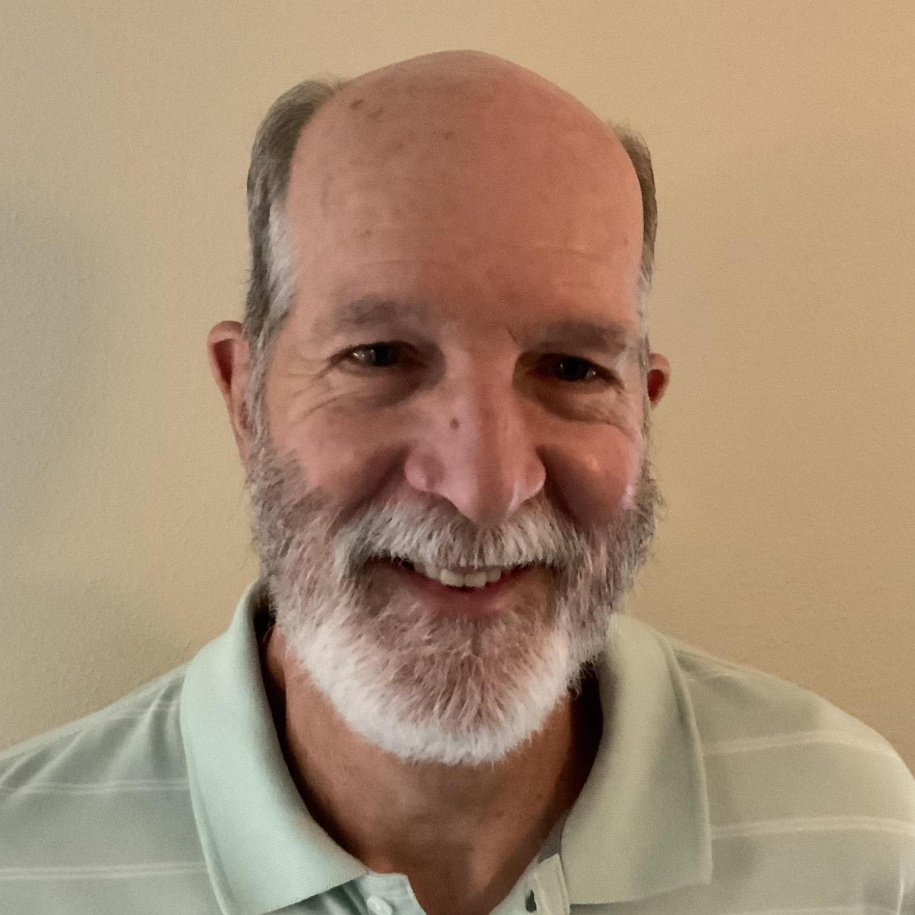 Michael Skaer's Profile Photo