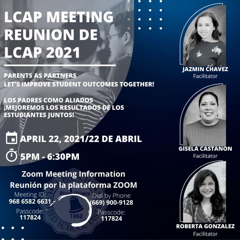 LCAP Mtg