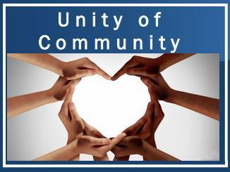 Unity of Community image