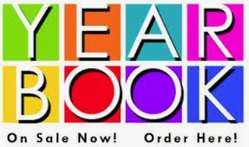 Yearbook, on sale now, order here!