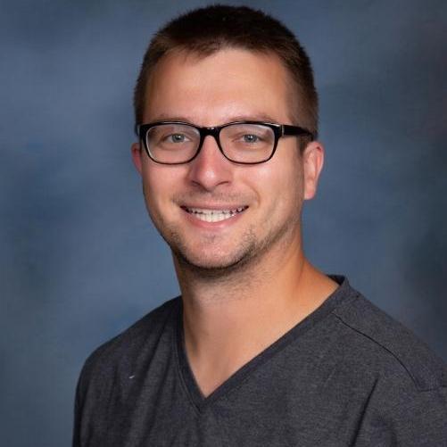 Steven Hall's Profile Photo