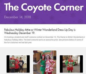 Coyote Corner image