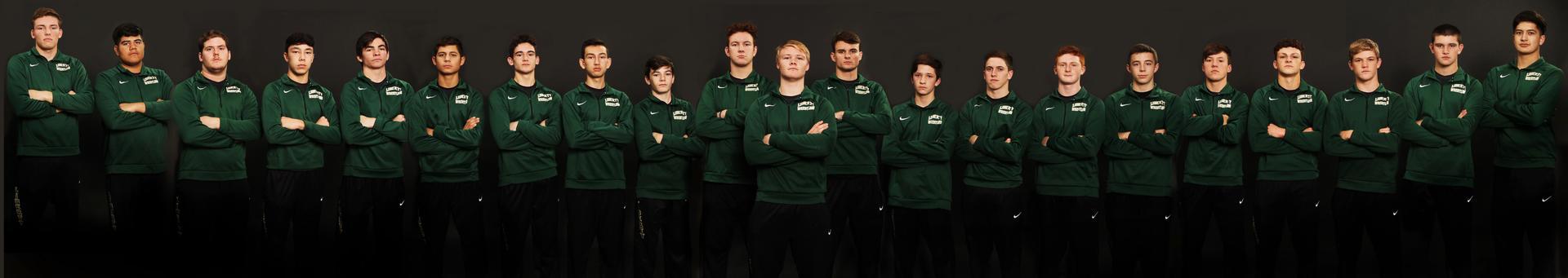 2020 Championship Team