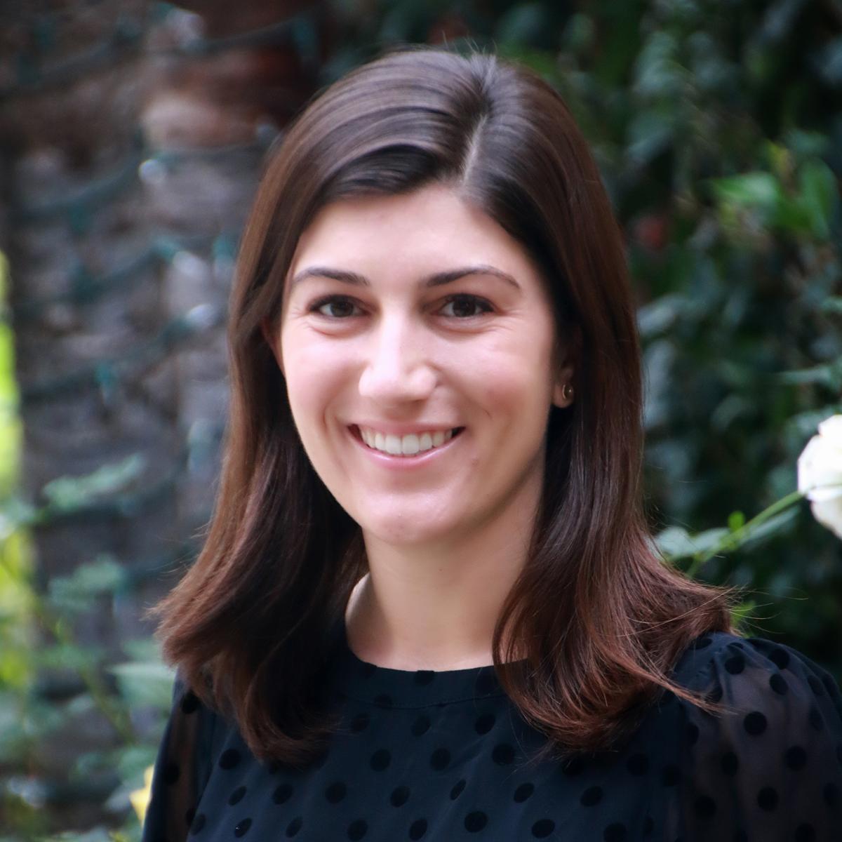 Katie Swinnerton '13's Profile Photo