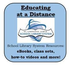 Educating at a Distance - School Library System