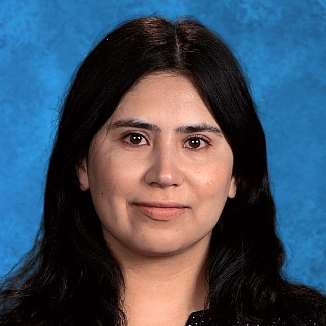 Erika Ortega's Profile Photo