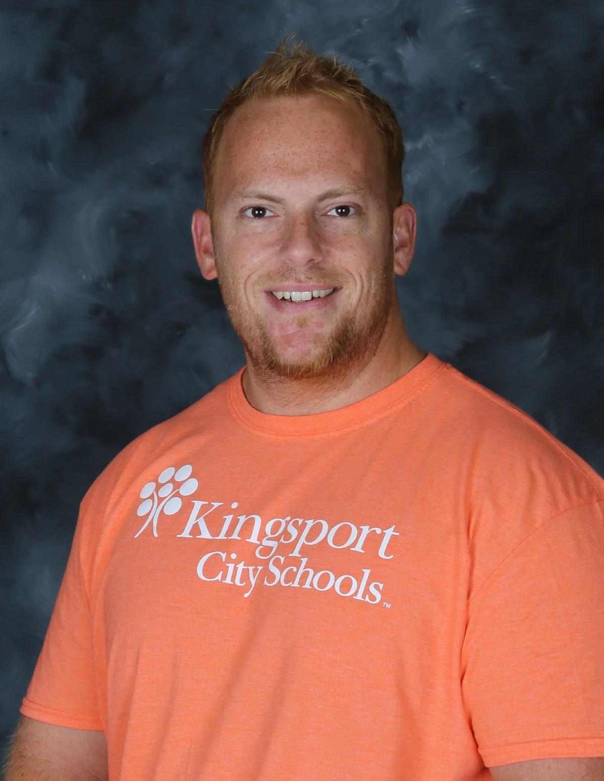 Brent Bass - Assistant Coach