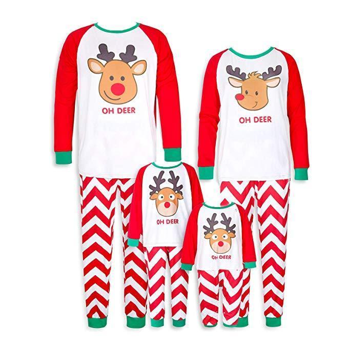 Holiday Spirit Week- 12/17-Pajama Day Featured Photo