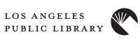 LAPL Logo