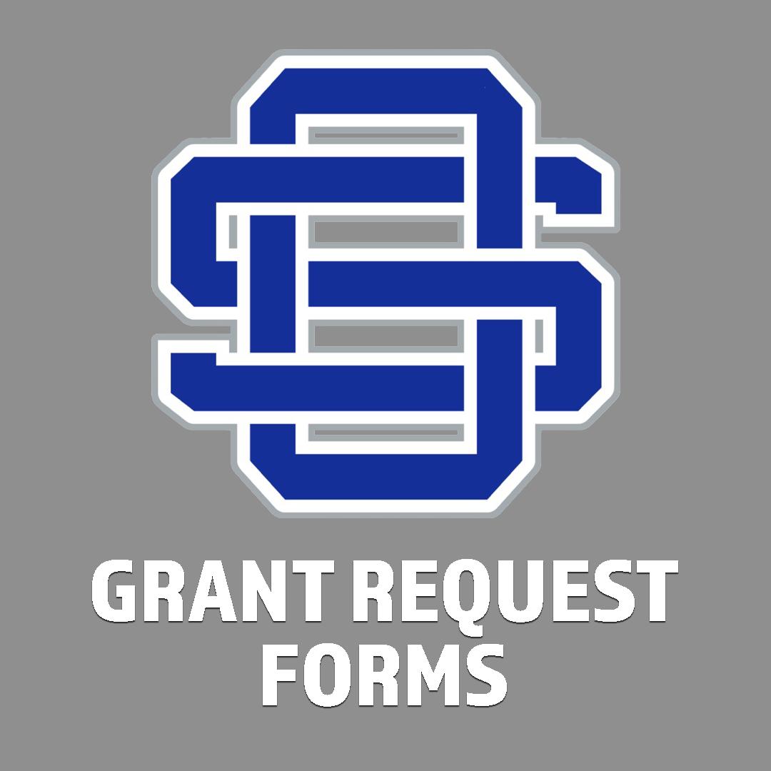Grant Request Forms Icon