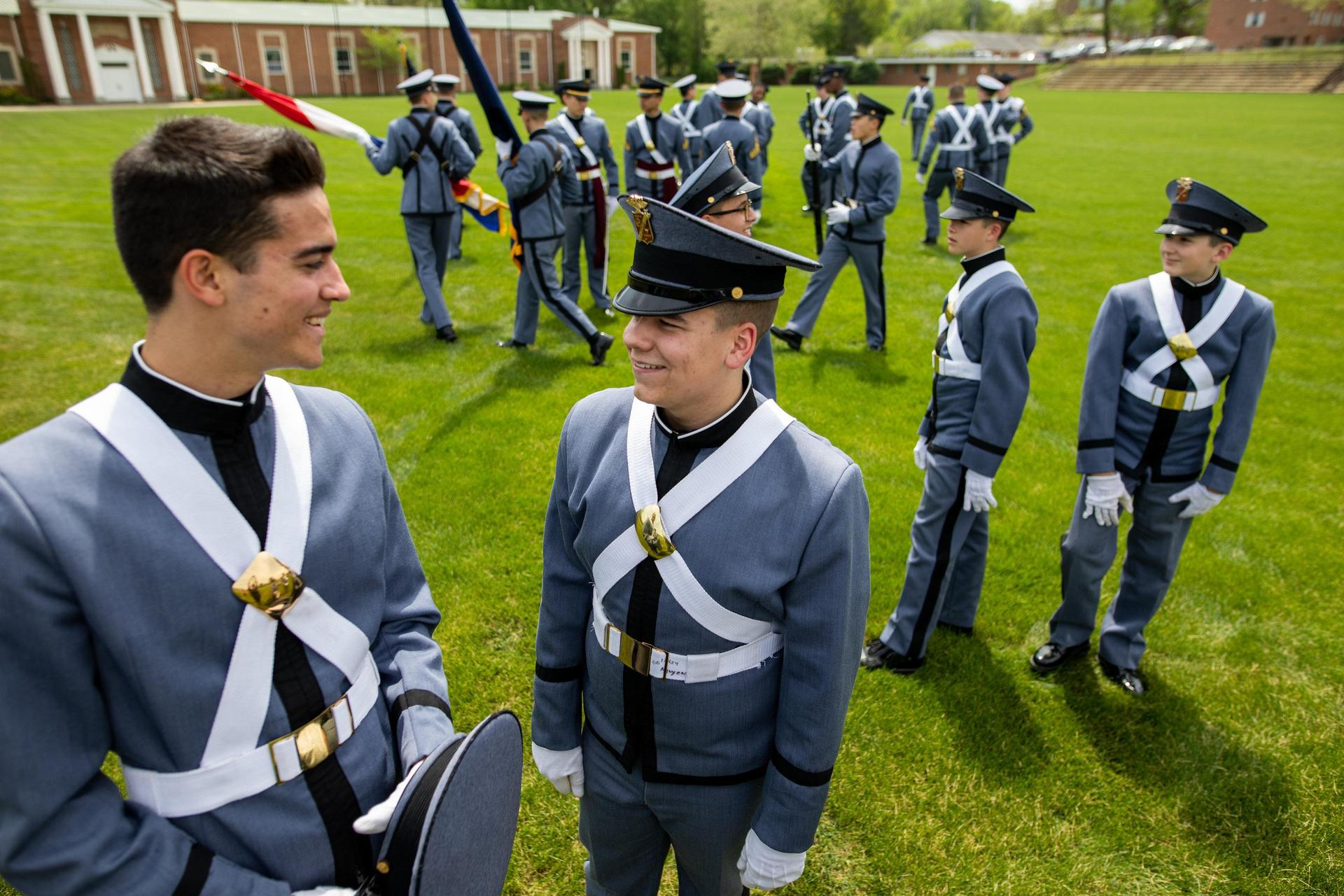 Missouri Military Academy College Prep Middle School and High School