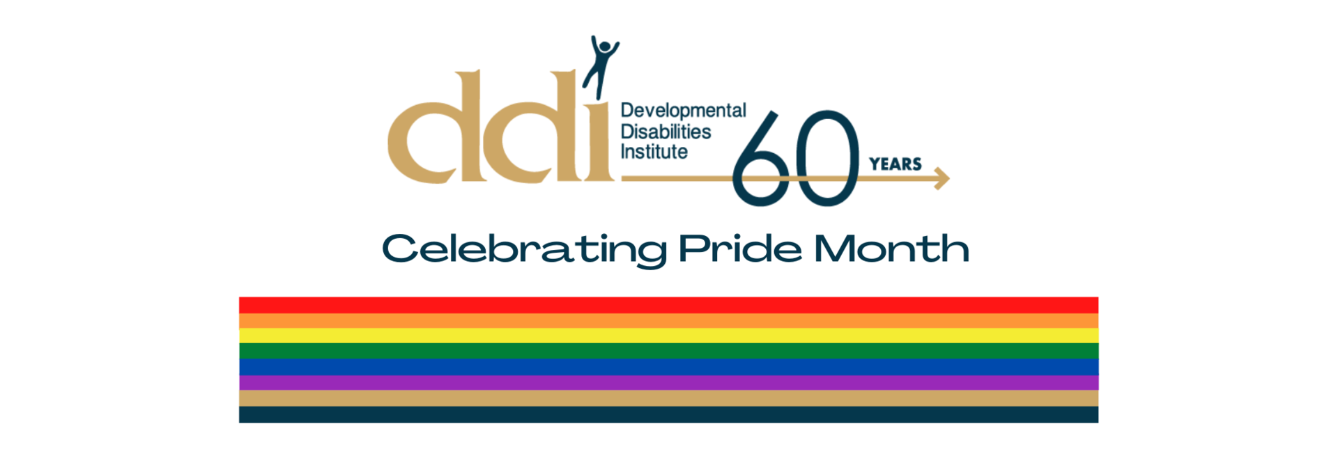 Pride Month Header