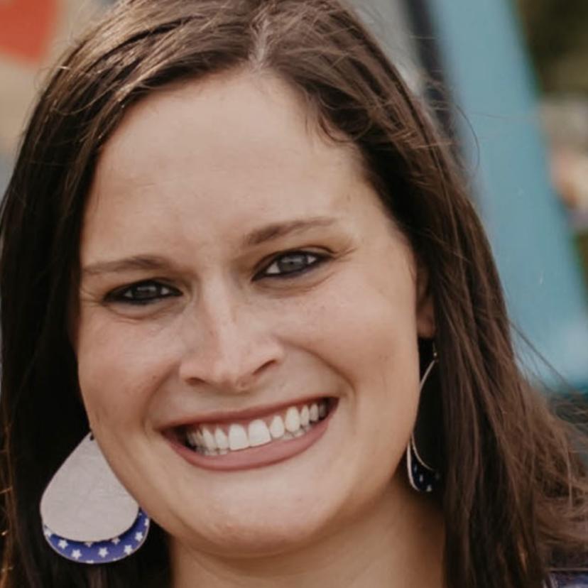 Nicole McCullough's Profile Photo