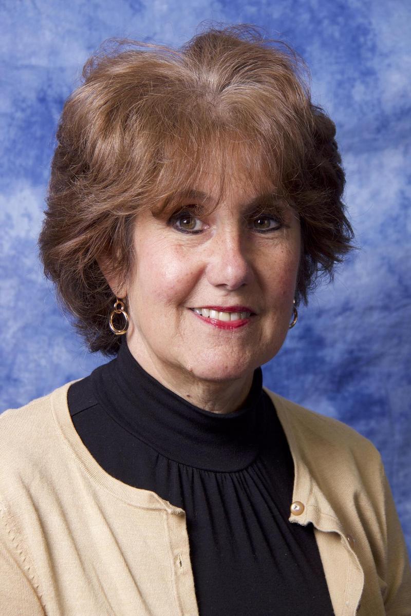 Ms. Capizzi