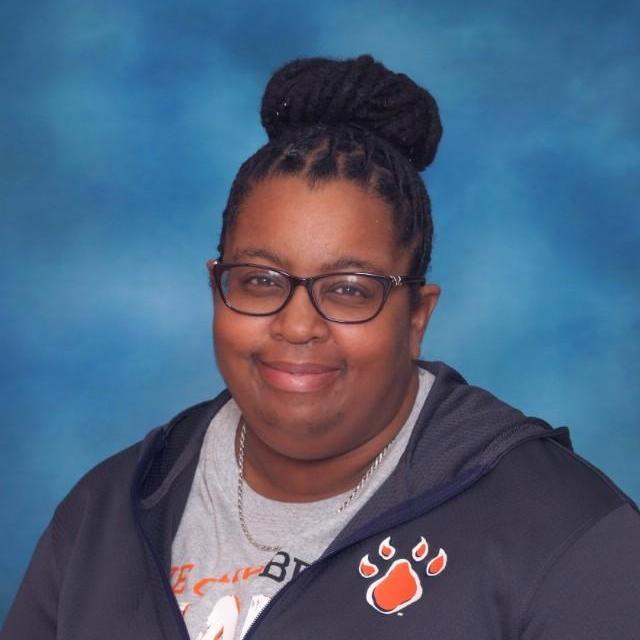 Angela Washington's Profile Photo