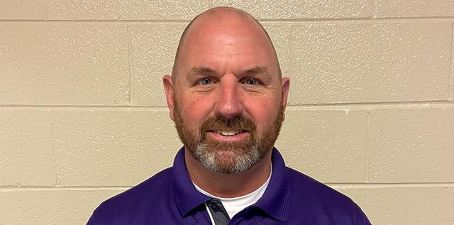 Jeff Bryant Named Certified Athletic Trainer of the Week Featured Photo