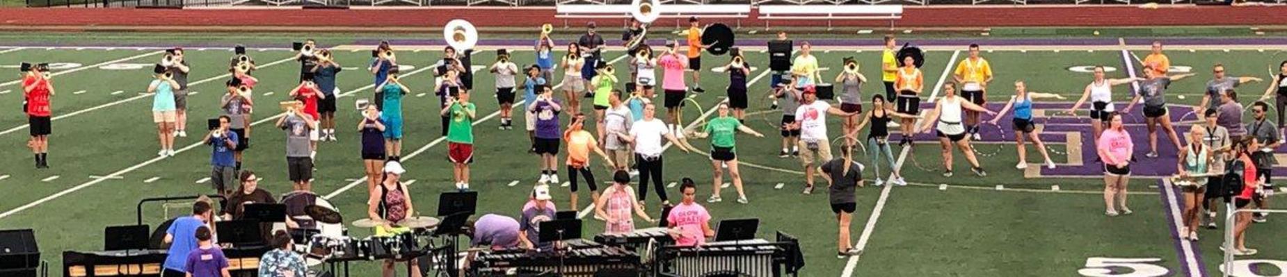 PHHS Band