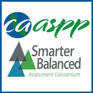 caaspp and sbac logo