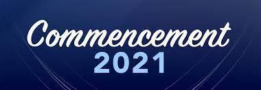 2021 Commencement