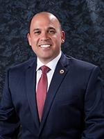 Dr. Nolan Perez