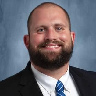 Joshua Holt's Profile Photo