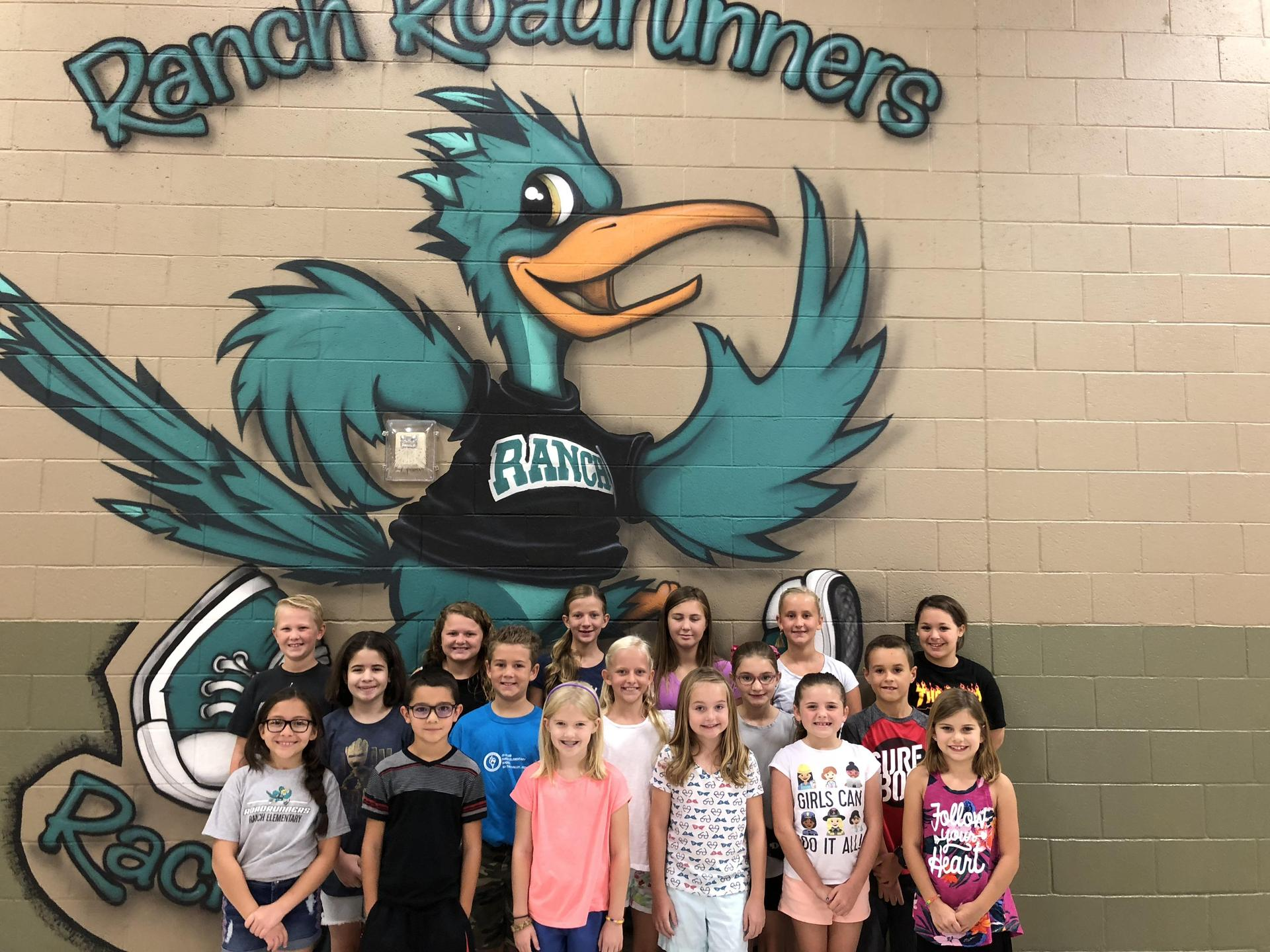 Student Council 2018 - 2019