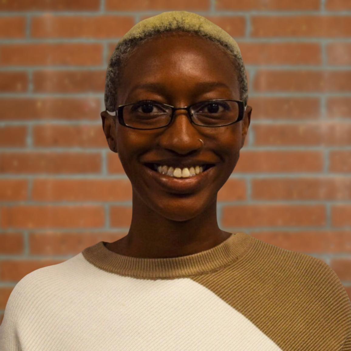Maya Freeman's Profile Photo