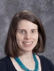 Lindsay Behrens, Head of Lower School