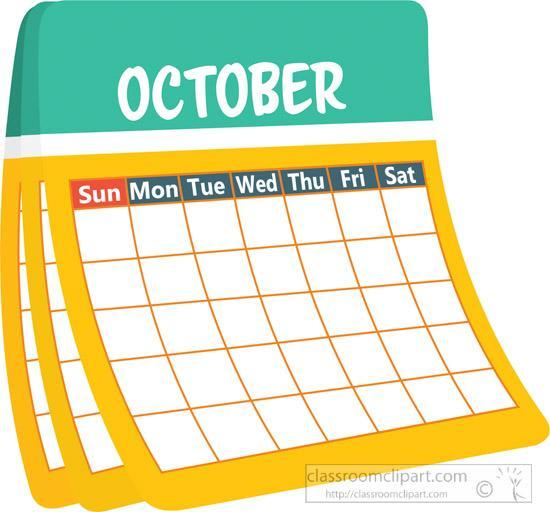 New ADDITIONS Hybrid Schedule for October Featured Photo