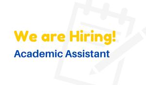Academic Assitant