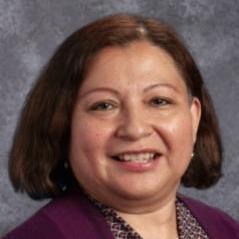 Lucy Estrada's Profile Photo