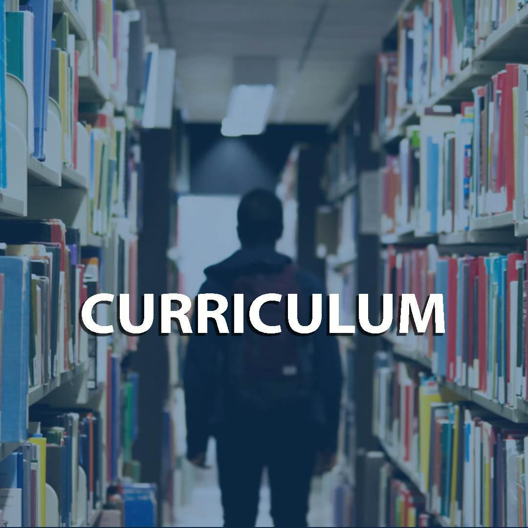 Upper School Curriculum Overview
