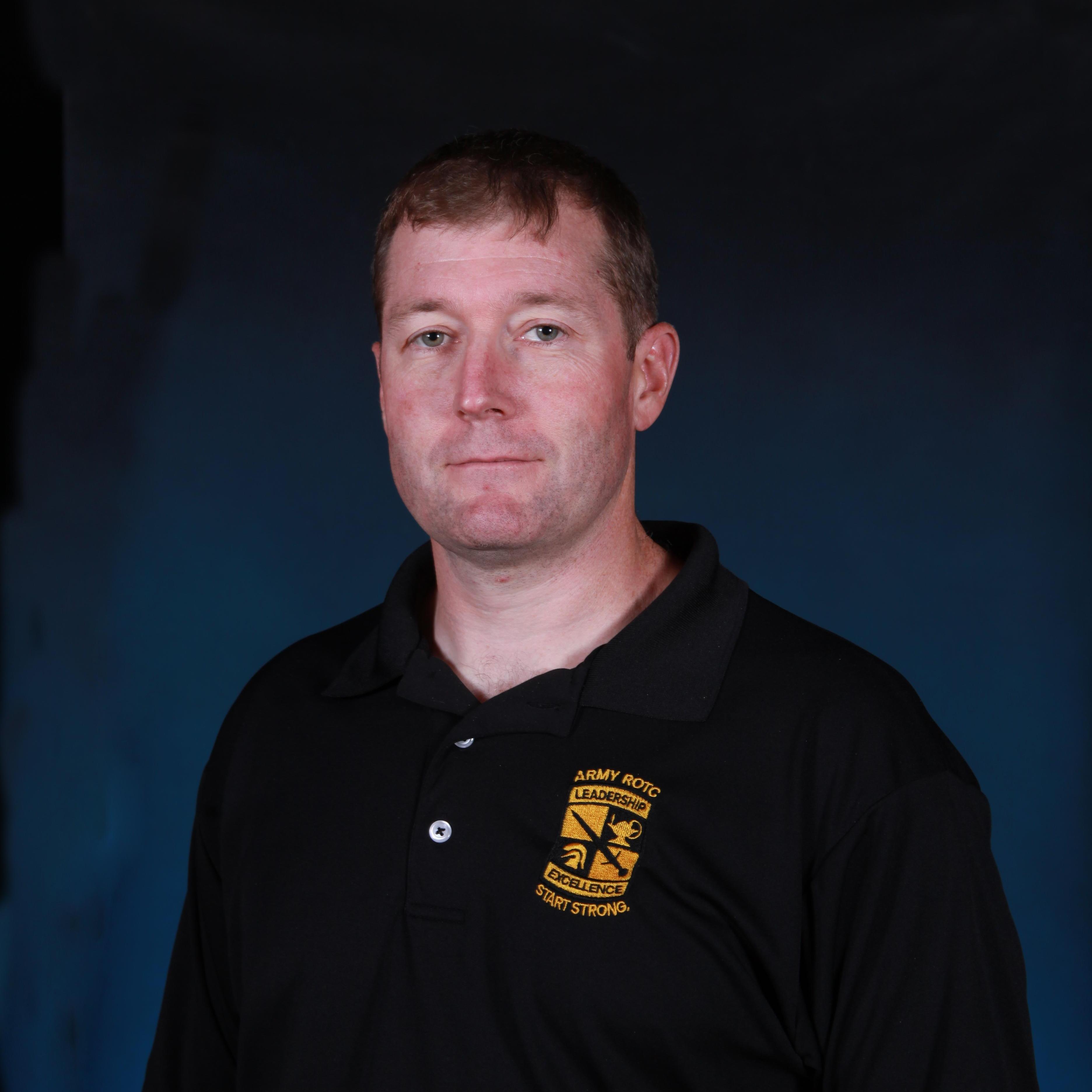 Thomas O'Brien's Profile Photo