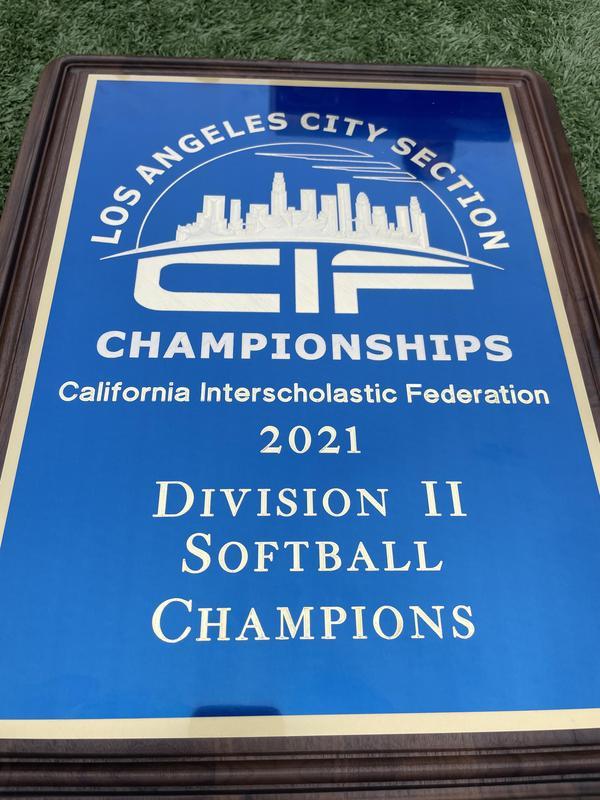 Congratulations City Champions! Featured Photo