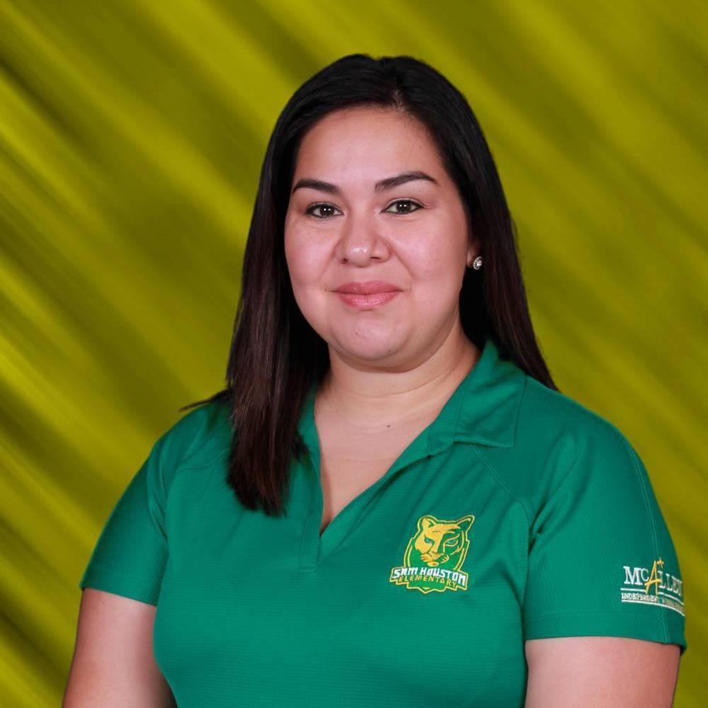 Aurelia Benavidez's Profile Photo
