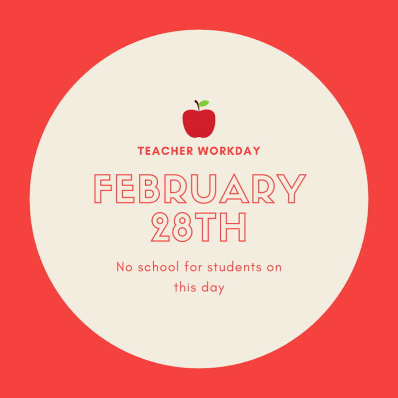Teacher Workday Featured Photo