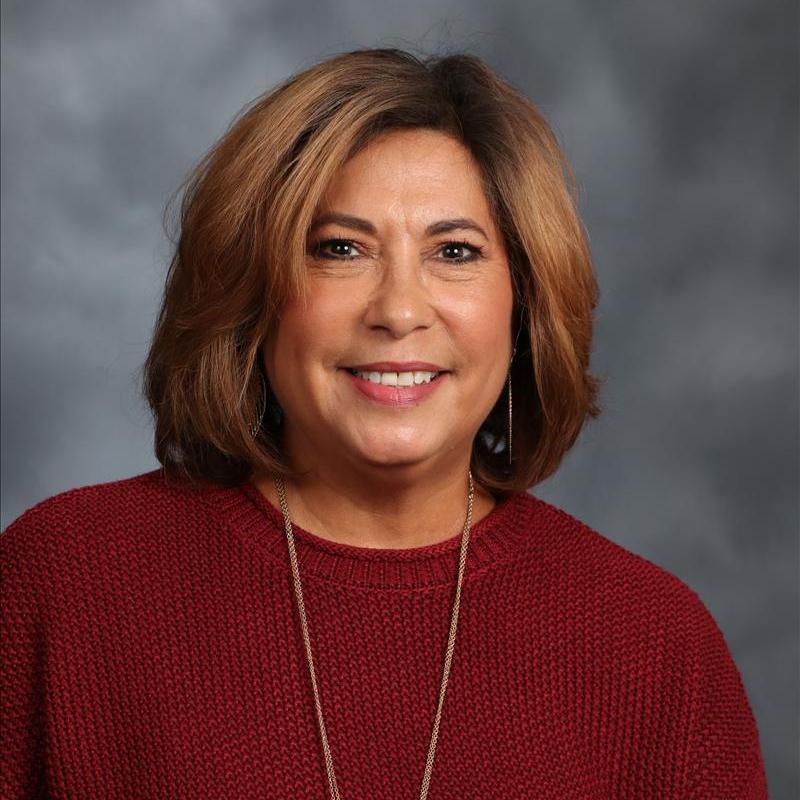 Maggie Whitford's Profile Photo