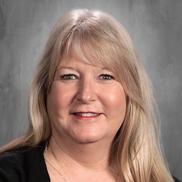 Melissa Hughes's Profile Photo