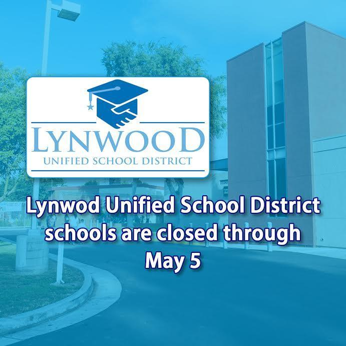 School Closures Extend to May 5 Featured Photo