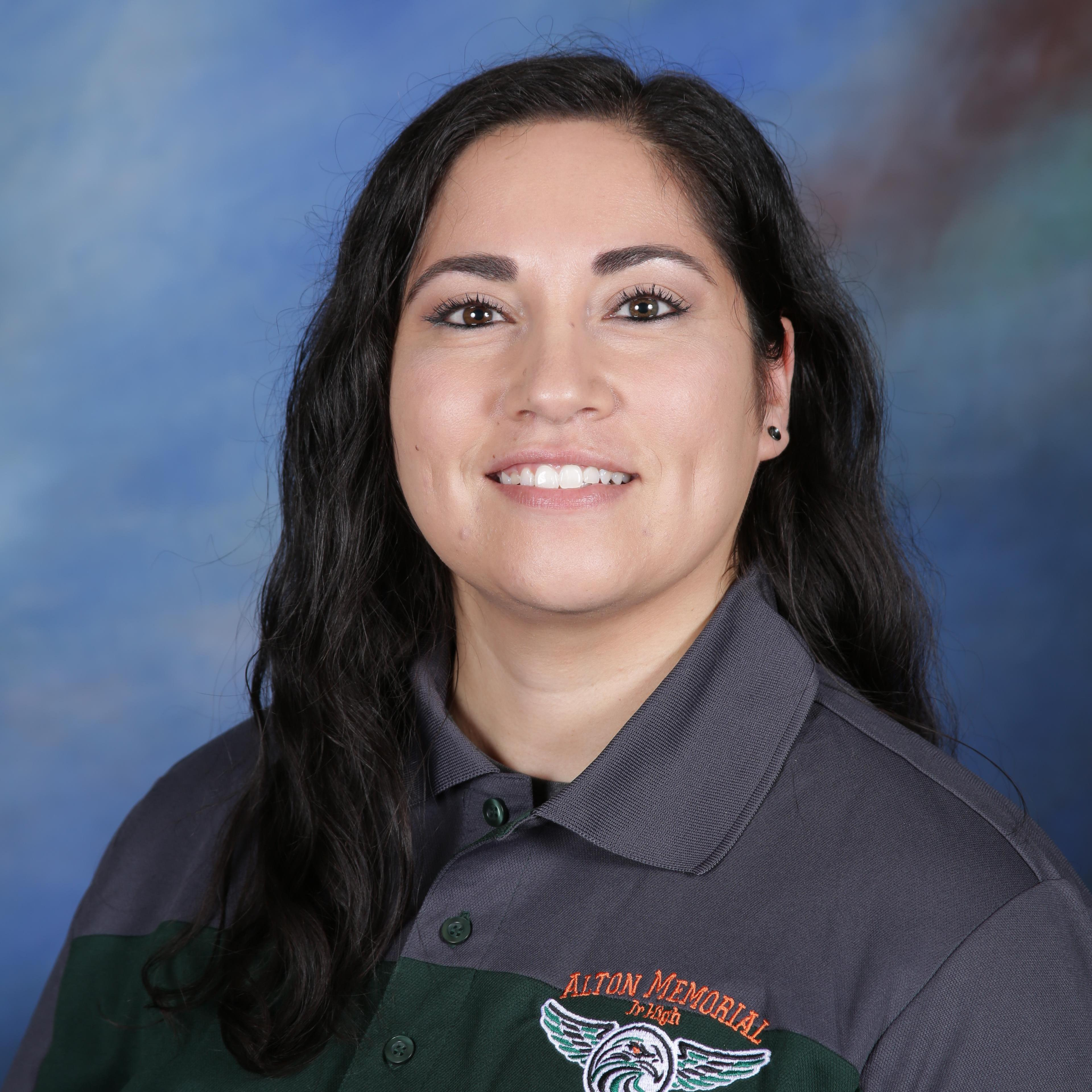 Naydah Vasquez's Profile Photo