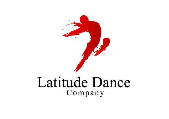 Latitude Dance Logo.