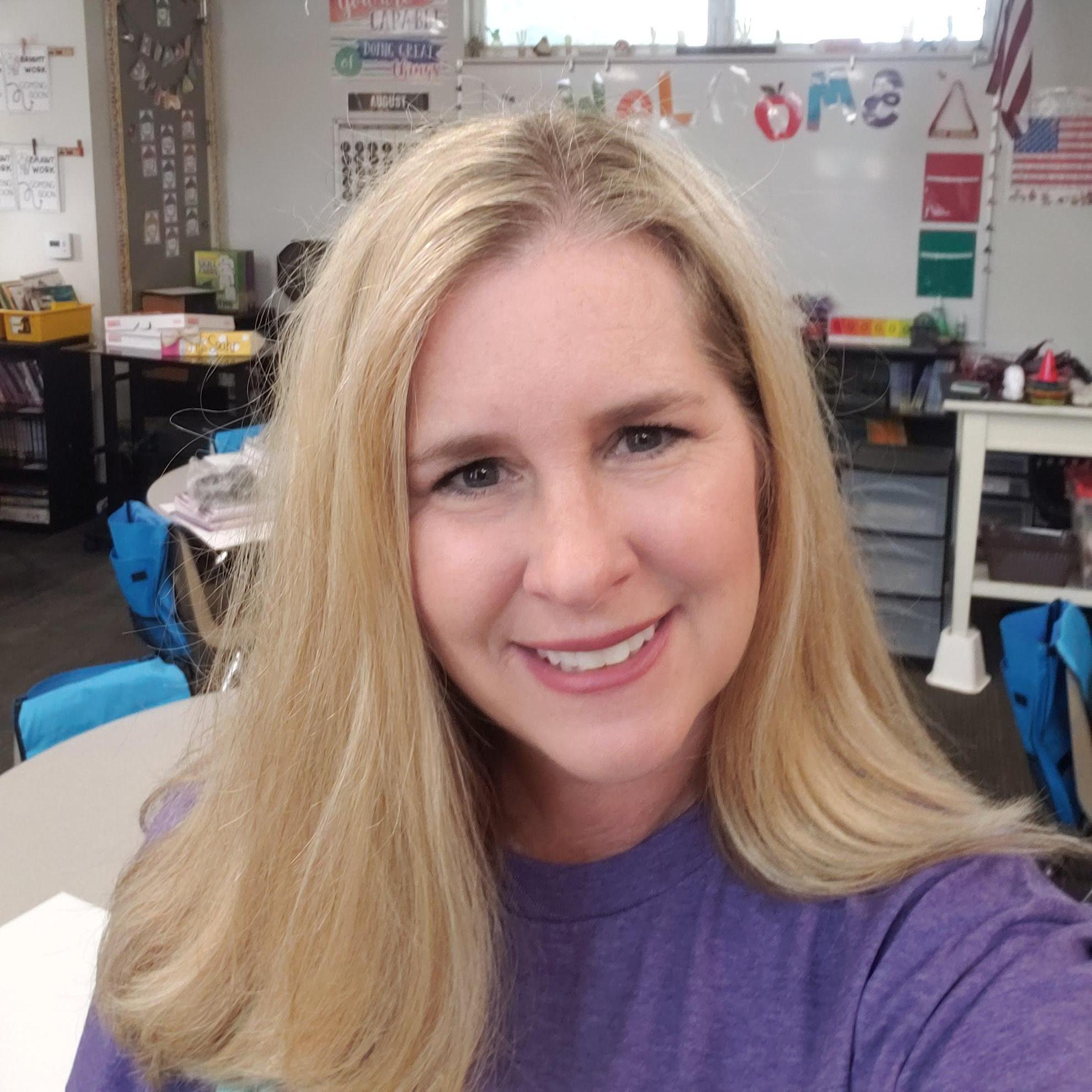 Linda Spahr's Profile Photo