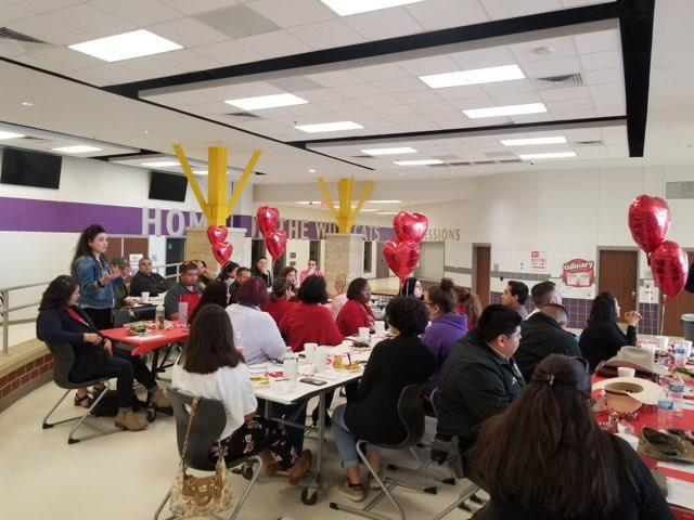 CSCISD hosts a Career and Technical Education CTE District Advisory/Needs Assessment Meeting on Friday, February 14, 2020 Featured Photo