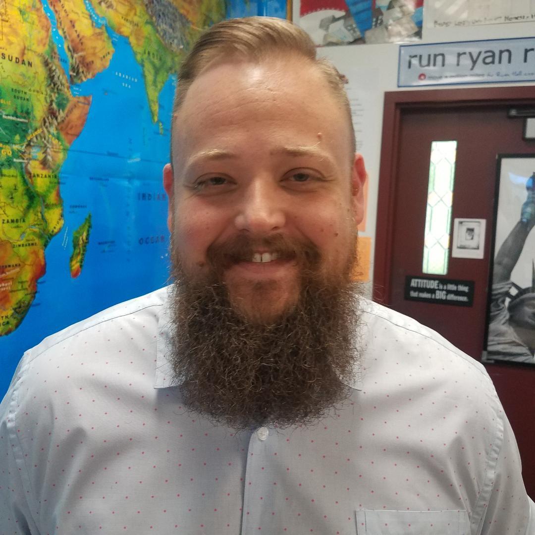 Jed Willer's Profile Photo