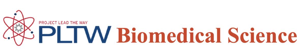 PLTW BioMed Sci Logo